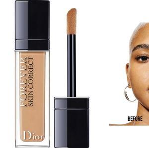 Dior Forever Skin Correct concealer 4W warm